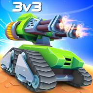 坦克大战手游无限子弹破解版安卓手机V3.25免费版