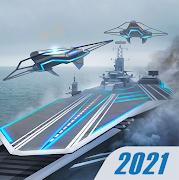太平洋战舰大海战最新版本1.1.02 无限弹药版