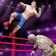 擂台摔跤冠军手游1.1.7最新版
