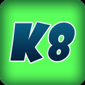 K8游戏盒子
