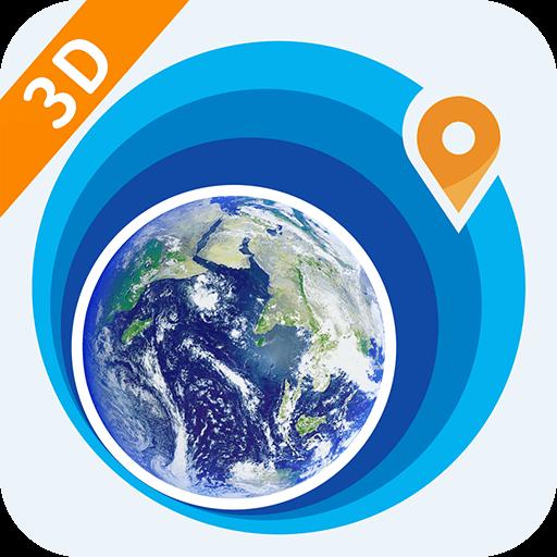 3D街景地图VR版1.0.1 安卓免费版