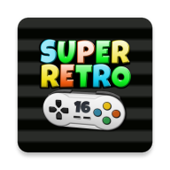 SuperRetro16模拟器最新版2.1.6 安卓免谷歌版