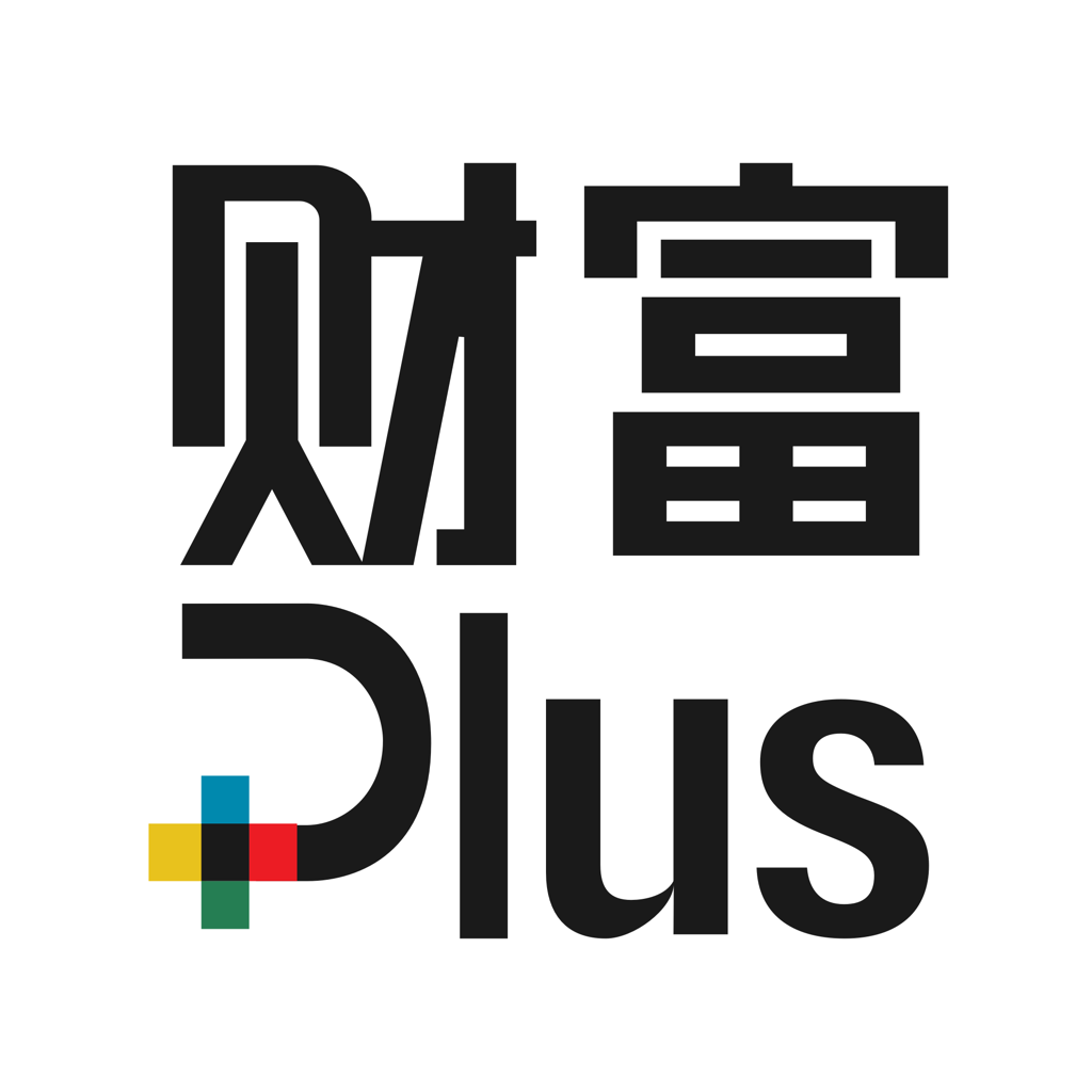 财富plus APP1.2.3官方版