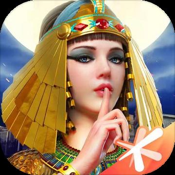征服与霸业手游官方免费下载1.0.8.0 公测版