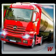 欧洲卡车模拟器2无限金币