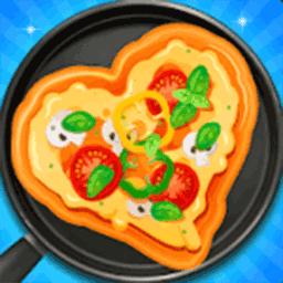 模拟披萨制作手游